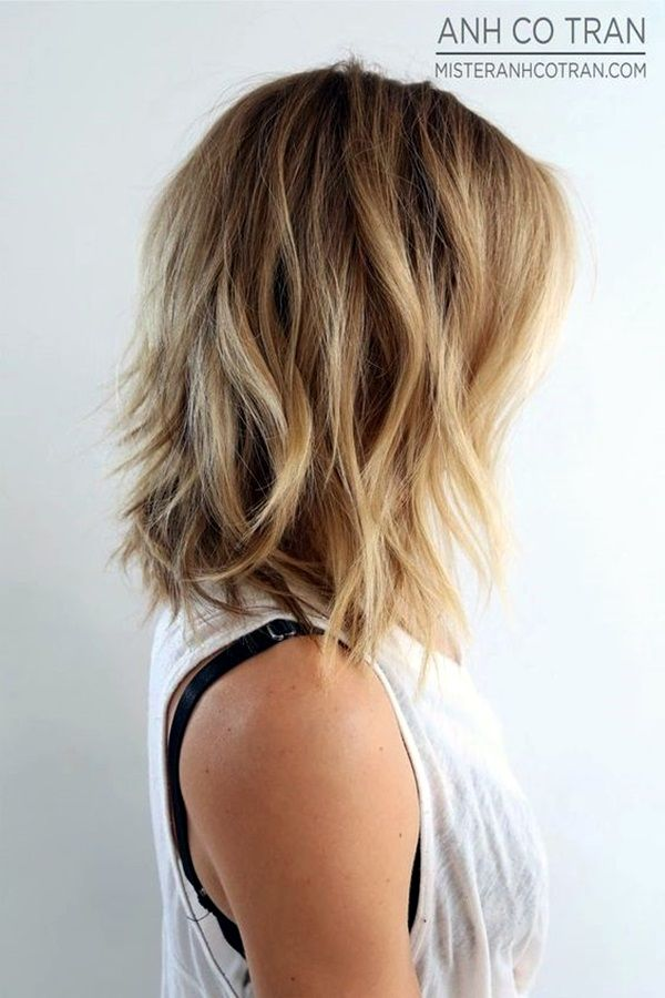 fantastic-easy-medium-haircuts-2018-shoulder-length-hairstyles-for-women-2 Fantastic Easy Medium Haircuts 2019 – Shoulder Length Hairstyles