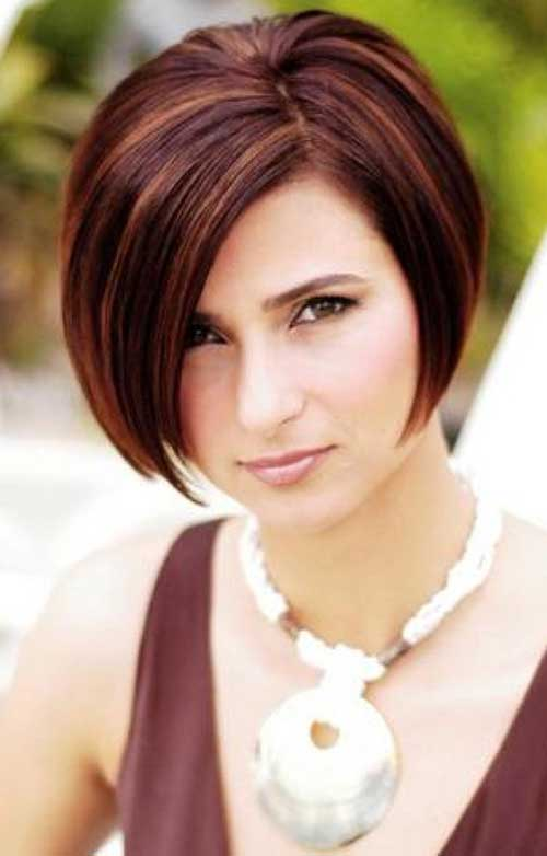 14.Short-Hair-Color-Trend-2016 Nice Short Natural Curly Hairstyles