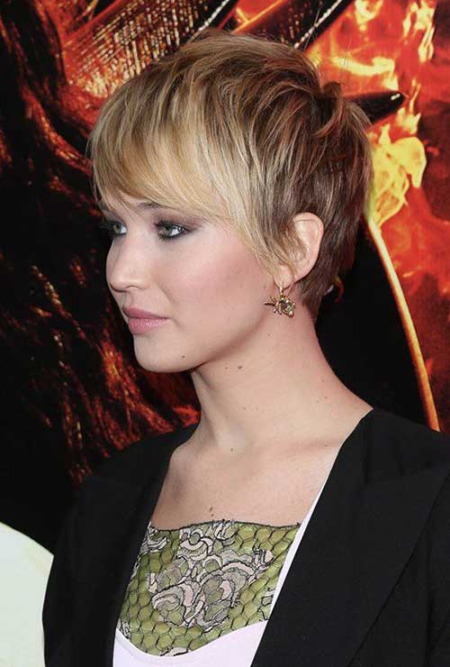 17.Short-Hair-Color-Trend-2016 Nice Short Natural Curly Hairstyles