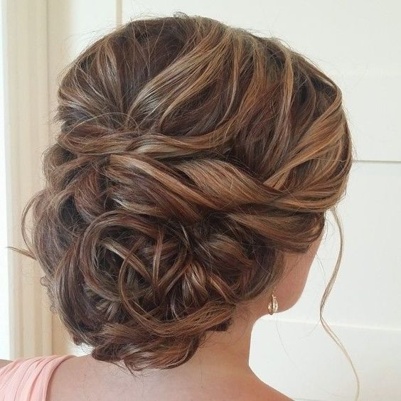20-glamorous-wedding-updos-for-brides-best-wedding-hairstyles-1 Glamorous Wedding Updos for Brides – Best Wedding Hairstyles
