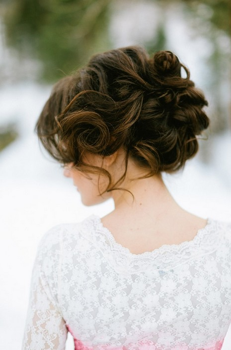 20-glamorous-wedding-updos-for-brides-best-wedding-hairstyles-13 Glamorous Wedding Updos for Brides – Best Wedding Hairstyles