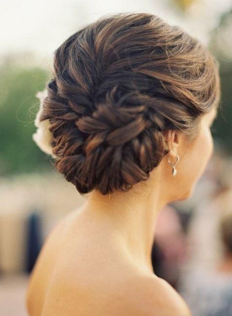20-glamorous-wedding-updos-for-brides-best-wedding-hairstyles-21 Glamorous Wedding Updos for Brides – Best Wedding Hairstyles