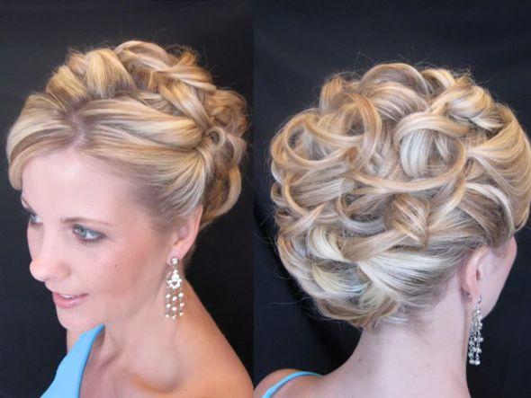 20-glamorous-wedding-updos-for-brides-best-wedding-hairstyles-7 Glamorous Wedding Updos for Brides – Best Wedding Hairstyles