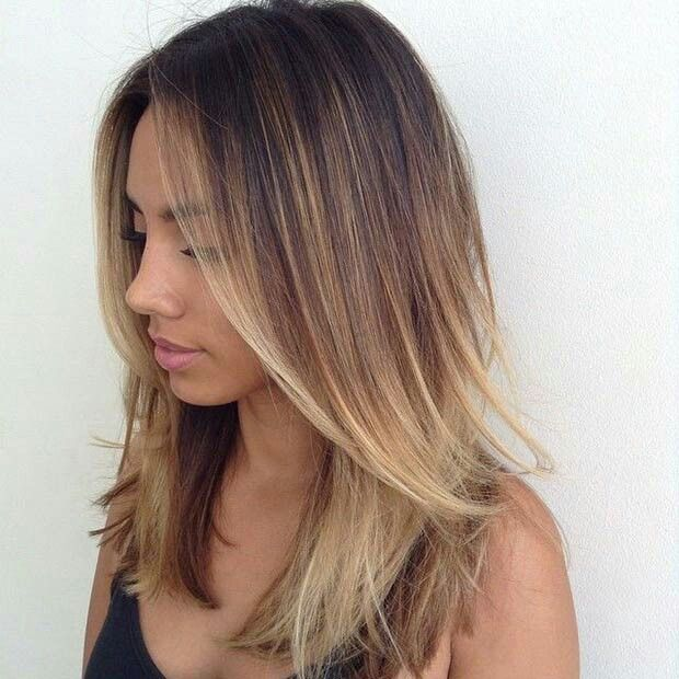 21-great-layered-hairstyles-for-straight-hair-2018-4 Great Layered Hairstyles for Straight Hair 2019