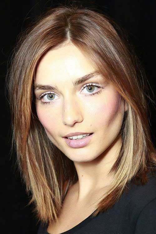23.Short-Hair-Color-Trend-2016 Nice Short Natural Curly Hairstyles