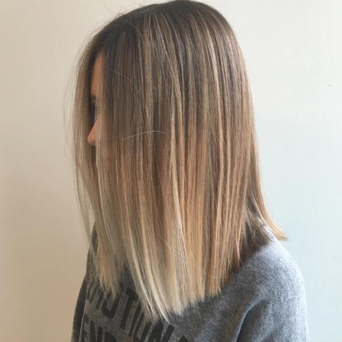 25-alluring-straight-hairstyles-for-2018-short-medium-long-hair-1 Alluring Straight Hairstyles for 2019 (Short, Medium & Long Hair)
