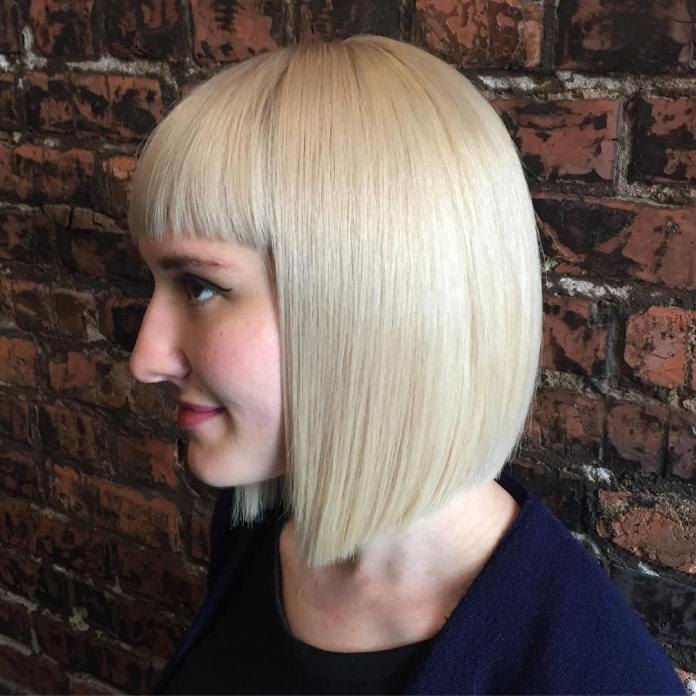 25-alluring-straight-hairstyles-for-2018-short-medium-long-hair-4 Alluring Straight Hairstyles for 2019 (Short, Medium & Long Hair)