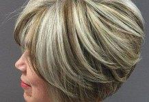 Blonde-Highlights Home
