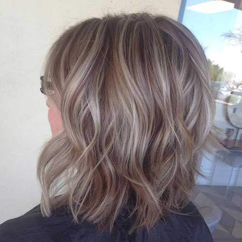 Fine-Layers Chic Ideas About Short Ash Blonde Hairstyles