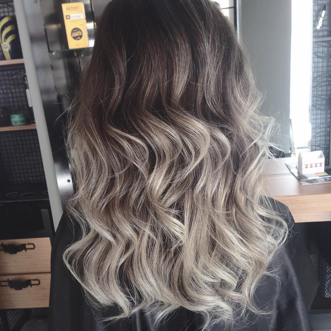 Hottest-Ombre-Hair-Color-Ideas-03 Hottest Ombre Hair Color Ideas for 2019 – (Short, Medium, Long Hair)