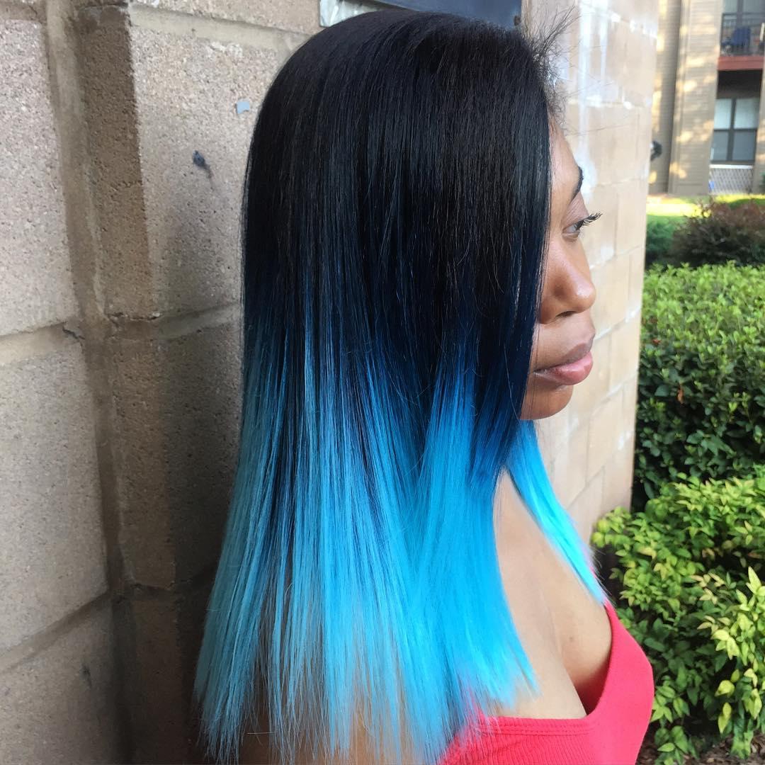 Hottest-Ombre-Hair-Color-Ideas-08 Hottest Ombre Hair Color Ideas for 2019 – (Short, Medium, Long Hair)