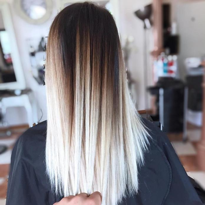 Hottest-Ombre-Hair-Color-Ideas-11 Hottest Ombre Hair Color Ideas for 2019 – (Short, Medium, Long Hair)