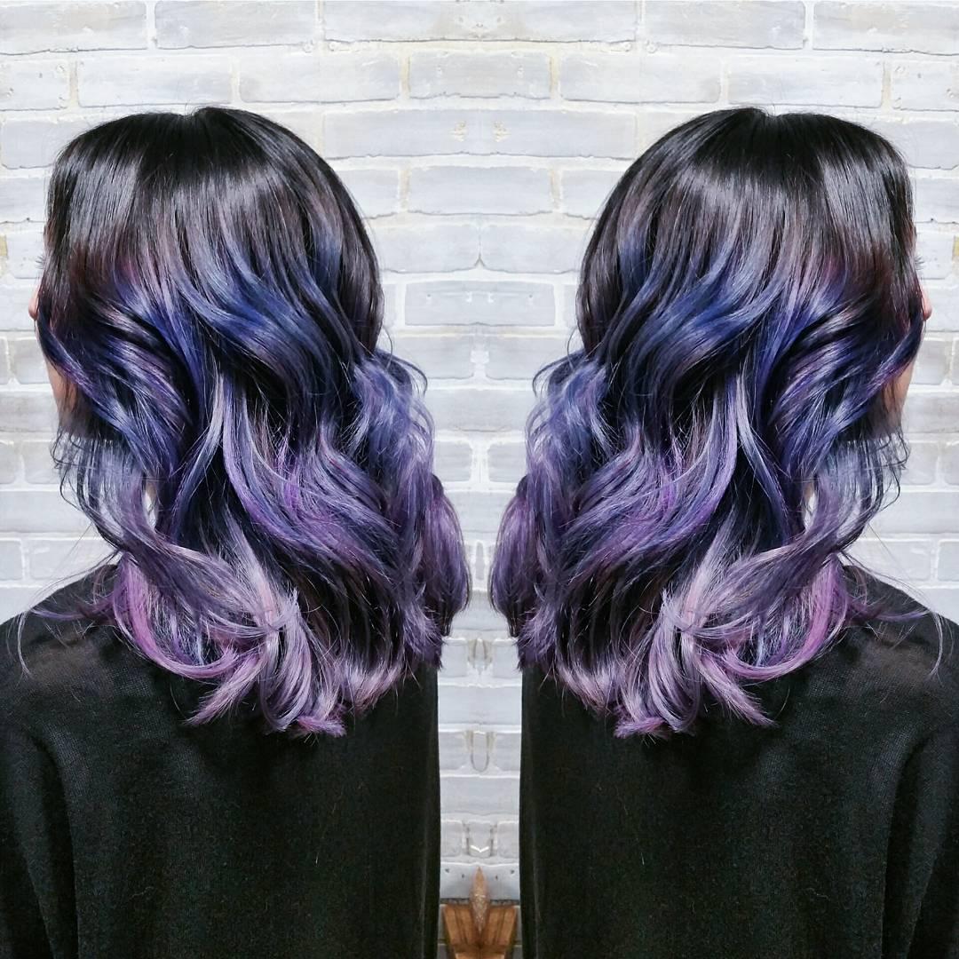 Hottest-Ombre-Hair-Color-Ideas-14 Hottest Ombre Hair Color Ideas for 2019 – (Short, Medium, Long Hair)