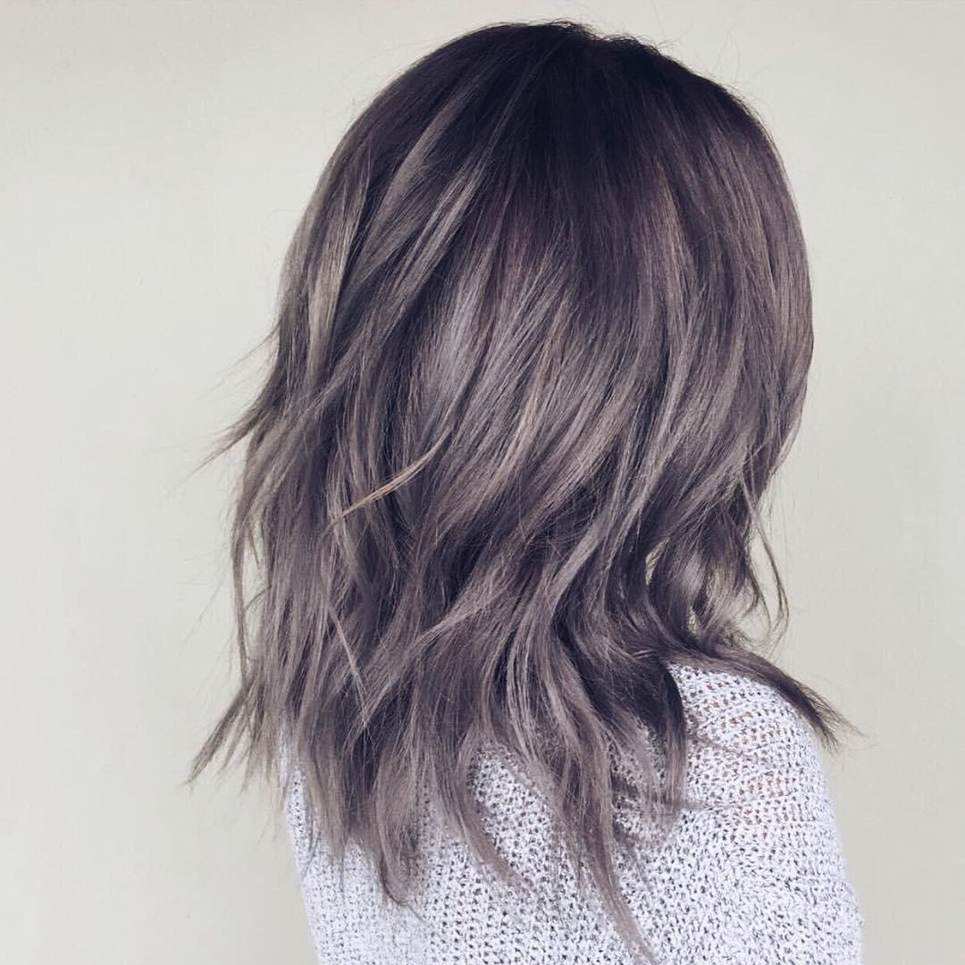 Hottest-Ombre-Hair-Color-Ideas-17 Hottest Ombre Hair Color Ideas for 2019 – (Short, Medium, Long Hair)