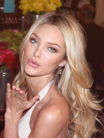 Red-Blonde-Hair-Color Most Charming Blonde Hairstyles for 2019
