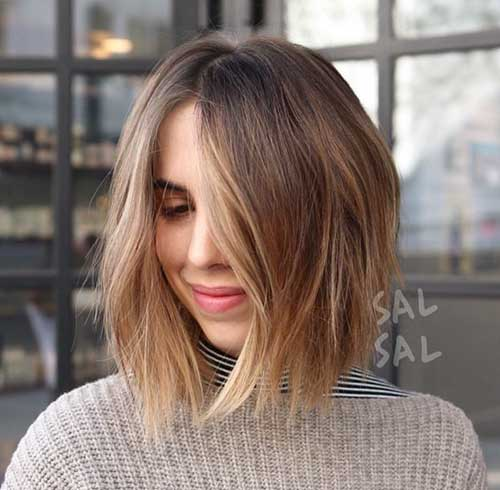cute-easy-hairstyles-for-short-hair-1-1 Cute Easy Hairstyle Ideas for Short Hair