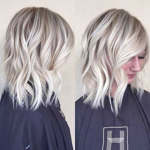 cute-easy-hairstyles-for-short-hair-1 Best Cute Short Haircuts 2019