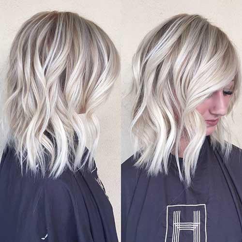 cute-easy-hairstyles-for-short-hair-1 Best Cute Short Haircuts 2019