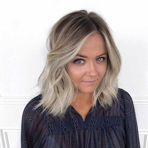 cute-easy-hairstyles-for-short-hair-4-1 Cute Easy Hairstyle Ideas for Short Hair