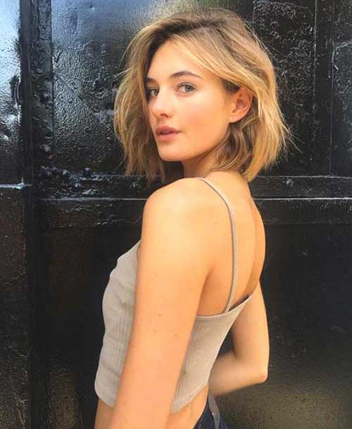 cute-styles-for-short-hair Best Cute Short Haircuts 2019