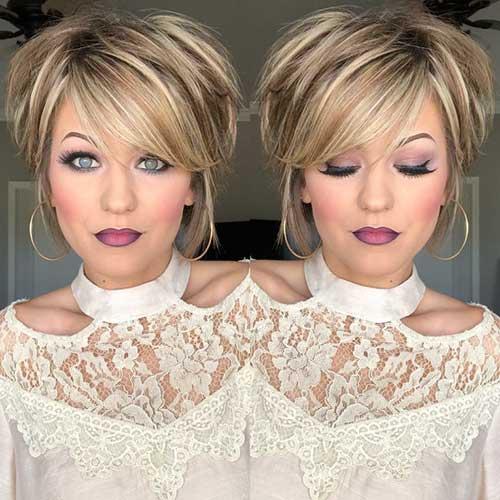 ladies-short-hairstyles-1 Best Short Hairstyle Ideas 2019