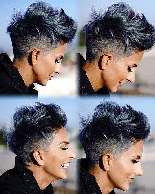 short-hair-cut-for-girls Best Short Hairstyle Ideas 2019