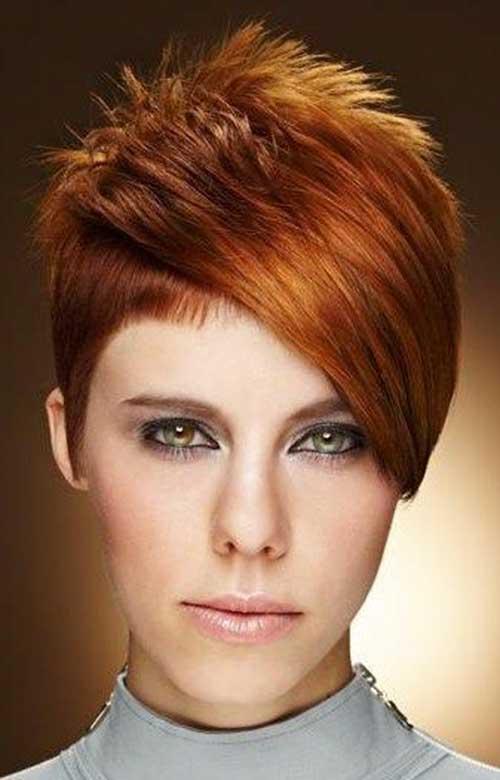 Best Short Hairstyle Ideas 2019