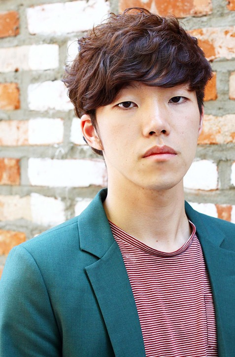 Cool-Mens-Hairstyle-from-Korean Cool Korean and Japanese Hairstyles for Asian Guys