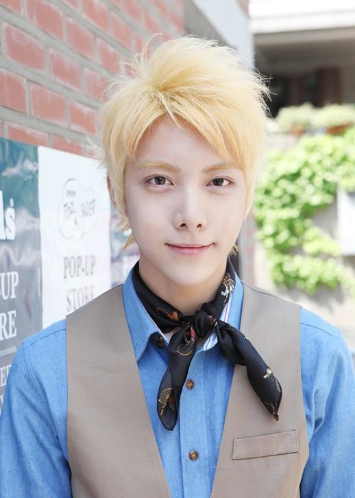 Hot-Korean-Hair-styles-for-men Cool Korean and Japanese Hairstyles for Asian Guys