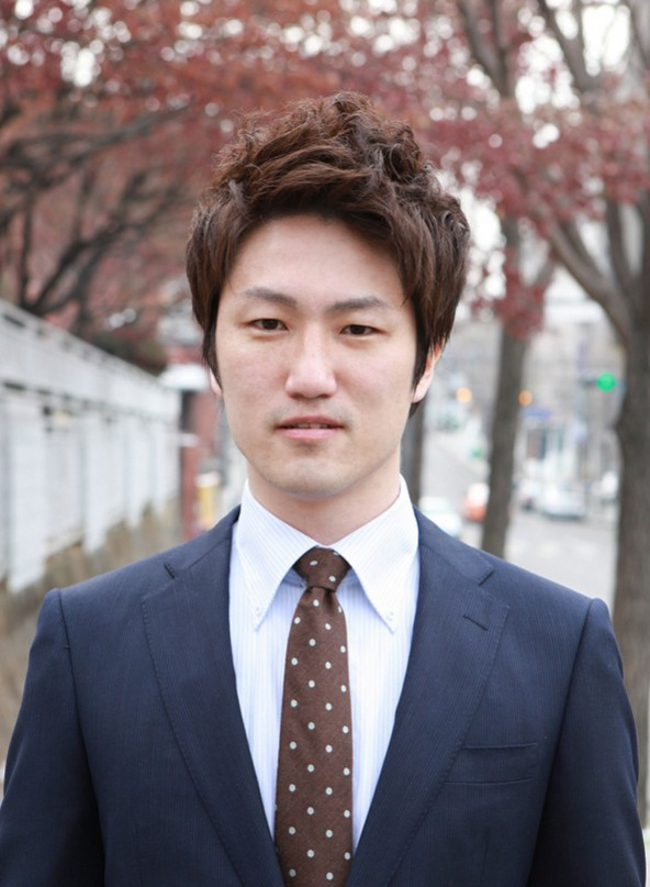 Korean-Guys-Hairstyles-for-Job-and-Interview Cool Korean and Japanese Hairstyles for Asian Guys
