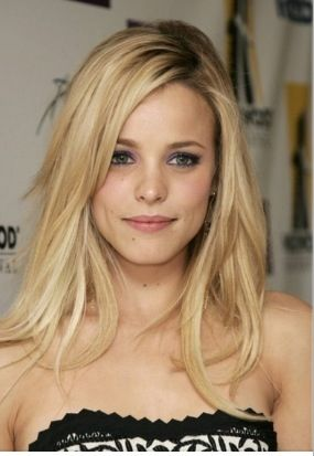 Lovely-Piecy-Hairstyle-for-Medium-Hairstyle Fashionable Mid-Length Hairstyles for Fall – Medium Hair Ideas