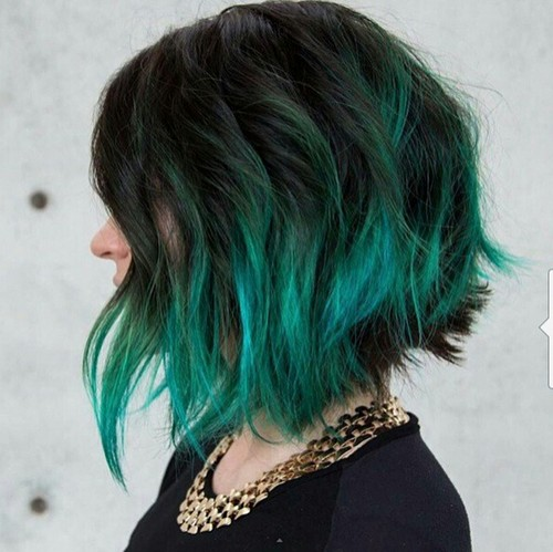 Ombre-Bob-Hairstyle2 Modern Bob Hairstyles for 2019 – Best Bob Haircut Ideas