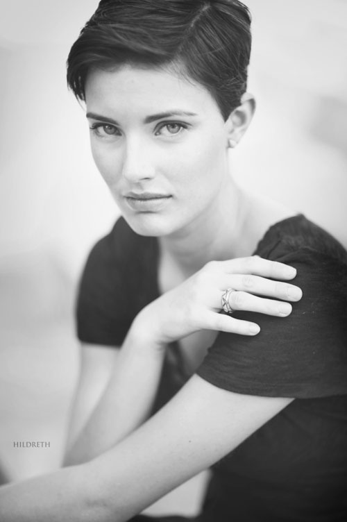 Pixie-air-for-girls Short pixie haircuts for women