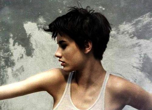 Pixie-aircut-for-thick-hair Short pixie haircuts for women