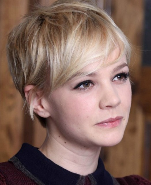 Short-Hairstyles-for-pixie-cut Chic Short Cuts You Should Not Miss - Short Hair Trends for 2019