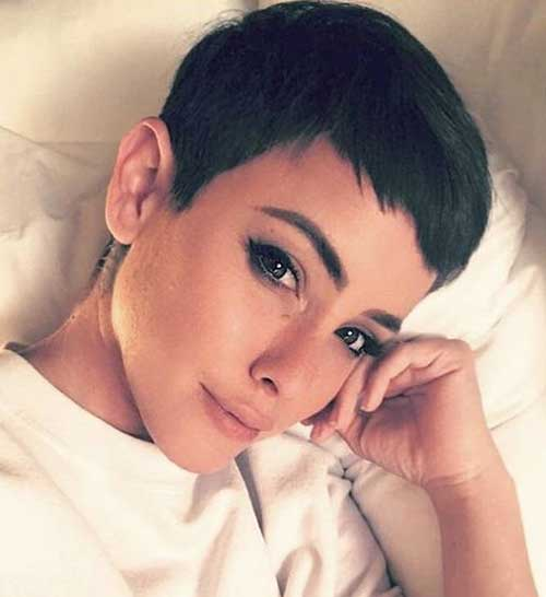 Very-Short-Pixie-Haircut Pixie Hairstyles for the Best View
