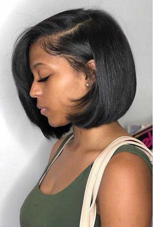 cute-short-hairstyles-for-black-females-1 Cute Short Black Haircut Ideas