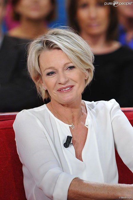 16-Fine-Hair-Over-60-572 Short Hairstyles for Fine Hair Over 60