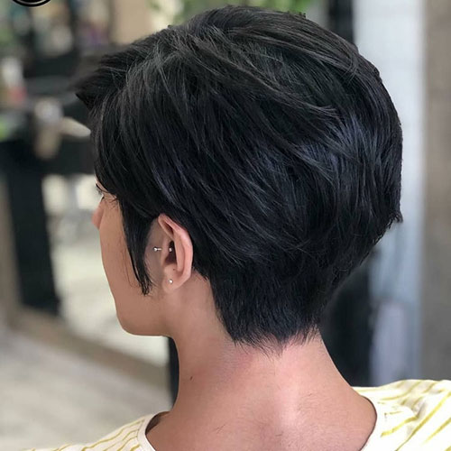 Back-View-1 Ideas About Short Pixie Haircuts for Women