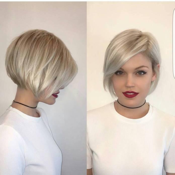 Bob-Haircut Marvelous Modern Short Haircuts for Women