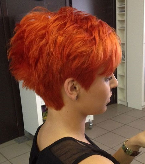 Edgy-Pixie-Cut-2019 Latest Edgy Pixie Haircuts