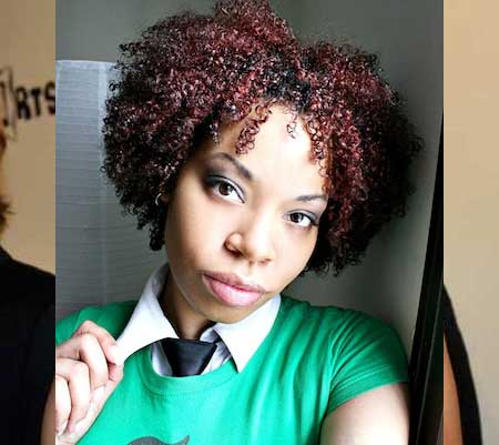 Extremely-Short-Curly-Pixie-Haircut Super Short Haircuts for Black Women