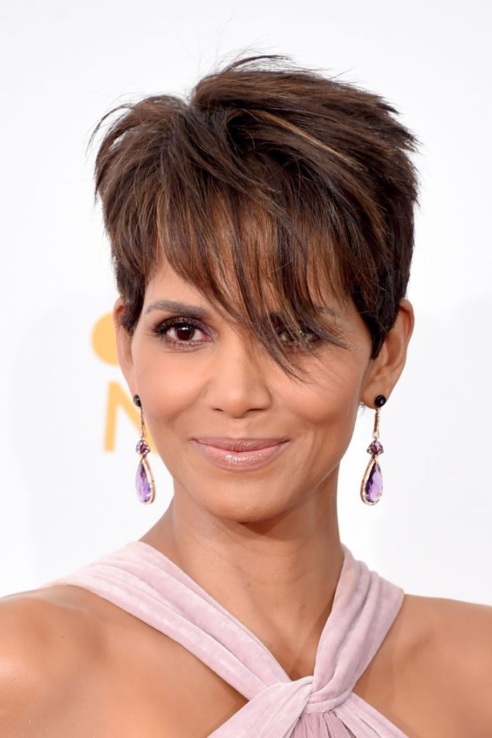 Long-and-Layered Best Short Pixie Cut Hairstyles - Cute Pixie Haircuts for Women