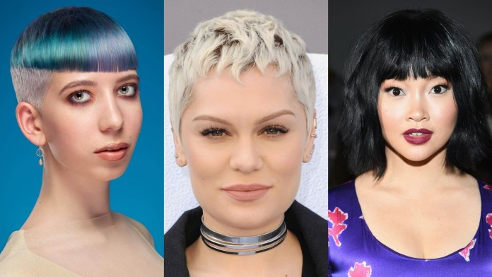 Modern-Short-Haircuts Marvelous Modern Short Haircuts for Women