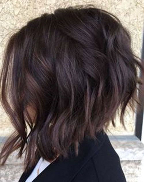 New-Ideas-Short-Haircuts-for-Thick-Hair-2 New Ideas Short Haircuts for Thick Hair