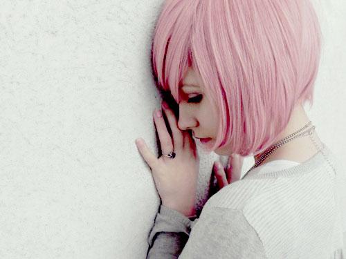 Pink-bob-haircut Best Short Hair Colors