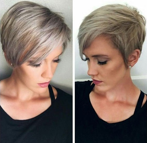 Pixie-Cut-for-Long-Face Ideas About Short Pixie Haircuts for Women