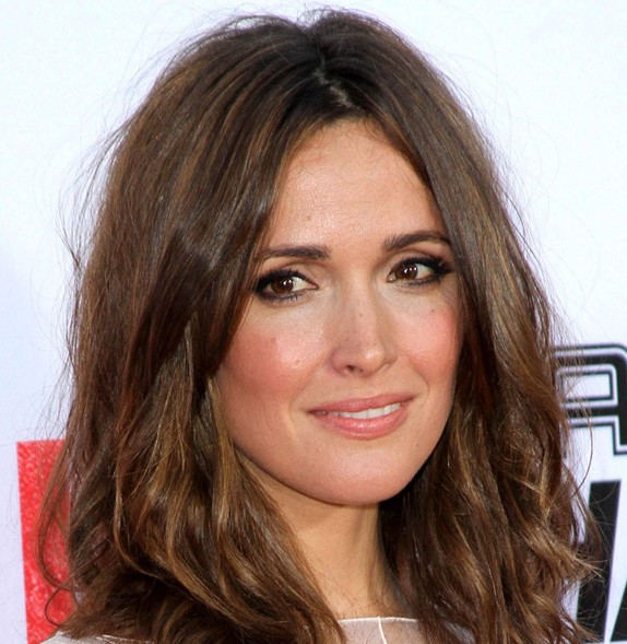 Rose-Byrne Popular Hairstyles – Short Pixie, Bob and Long Layered Hairstyles