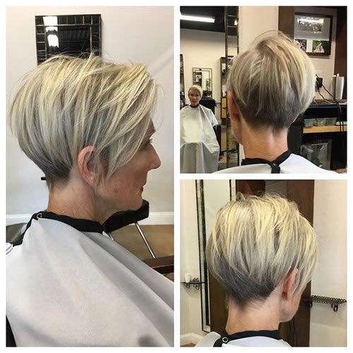 Short-Haircuts-for-Older-Women-with-Fine-Hair-5 New Short Haircuts for Older Women with Fine Hair