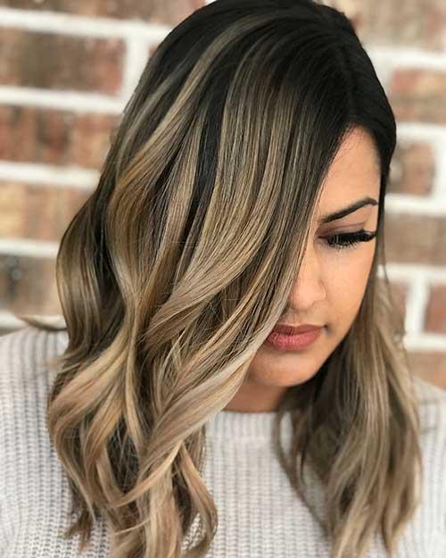 Short-to-Medium-Hairstyles-18 Latest Short to Medium Hairstyles
